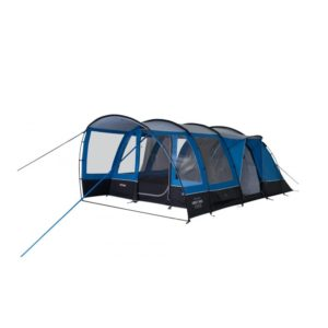 Vango Langley 400XL 4 Person Tent 2019 (Sky Blue)