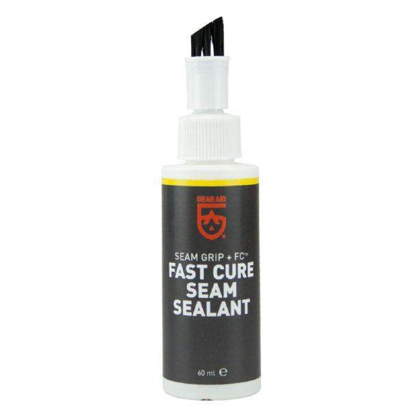 Gear Aid Seam Grip+FC Fast Cure Seam Sealant - 60ml