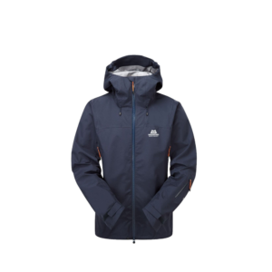 Mountain Equipment Men's Magik Ski Tour Shell Jacket (Cosmos)