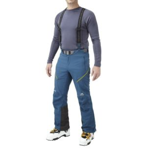 Mountain Equipment Men's Spectre Touring Pants (Marine)
