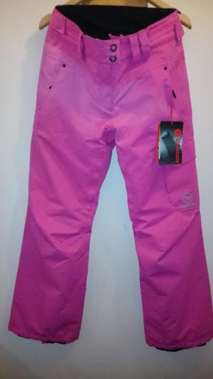 Rossignol Women's Idyllic Ski/Snowboard Pant - Pink