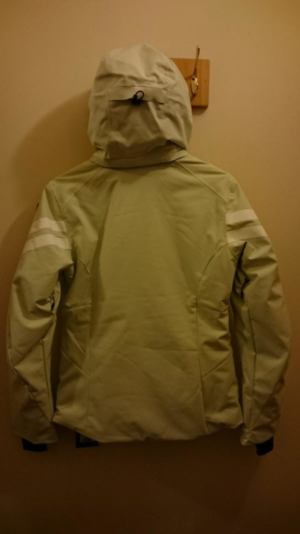 Rossignol Women's Controle Ski Jacket - Powder Green - 10