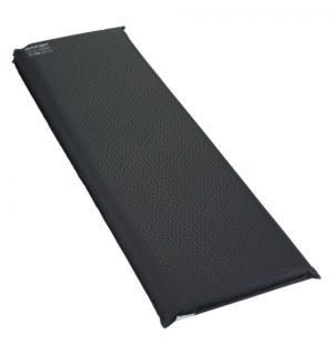 Vango Comfort 10cm Single Self Inflating Mat - Shadow Grey