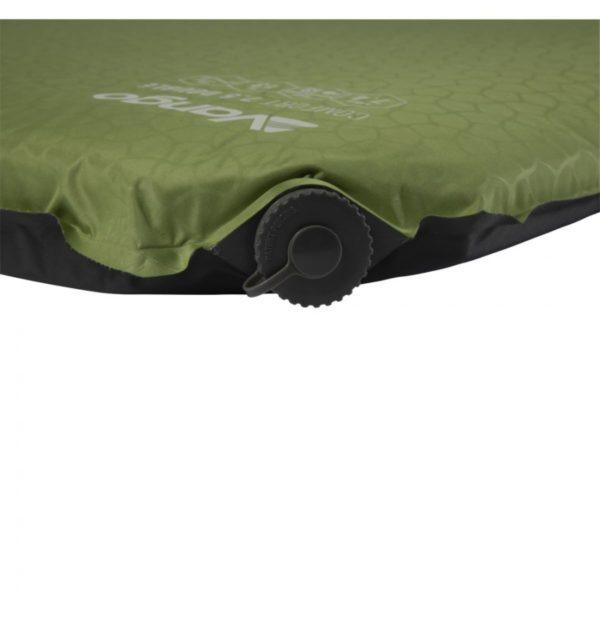 Vango Comfort 7.5cm Double Self Inflating Mat - 2020