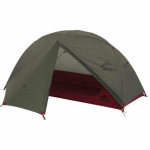 MSR Elixir 1 Person Tent 2018