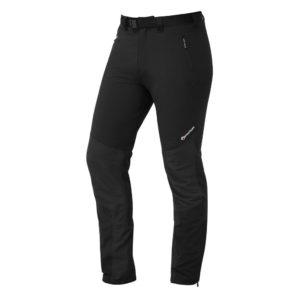 Montane Men's Alpine Stretch Hiking Pants (Black)