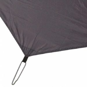 Force Ten (F10) Helium 2 Groundsheet Protector (Footprint) - GP510