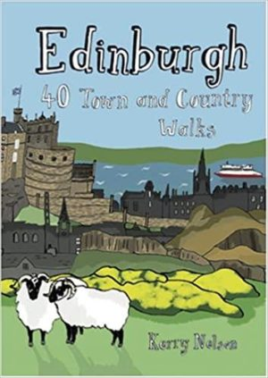 Edinburgh 40 Town and Country Walks Booklet