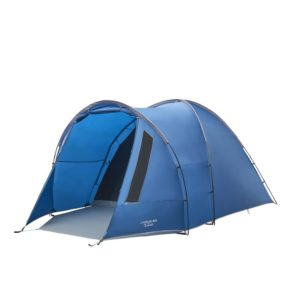Vango Carron 400 4 Person Tent 2020 (Moroccan Blue)