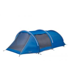 Vango Kibale 350 3 Person Tent 2020 (Moroccan Blue)