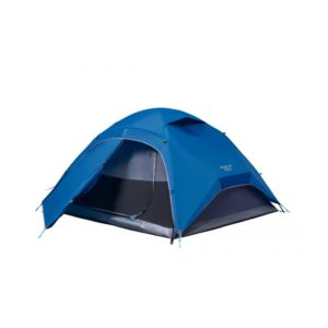 Vango Kruger 300 3 Person Tent 2020 (Moroccan Blue)