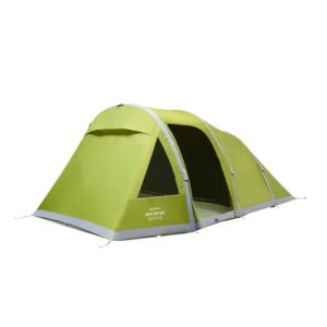 Vango Skye II Air 500 Tent - 5 Person AirBeam® Inflatable Family Tent 2020 (Herbal)