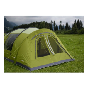 Vango Langley 400XL- zip on Porch door, Herbal green, brand new