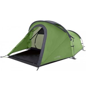 Vango Tempest Pro 300 Tent - 3 Person Tent (Pamir Green)