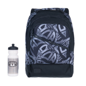Animal Rail Waterbottle Backpack
