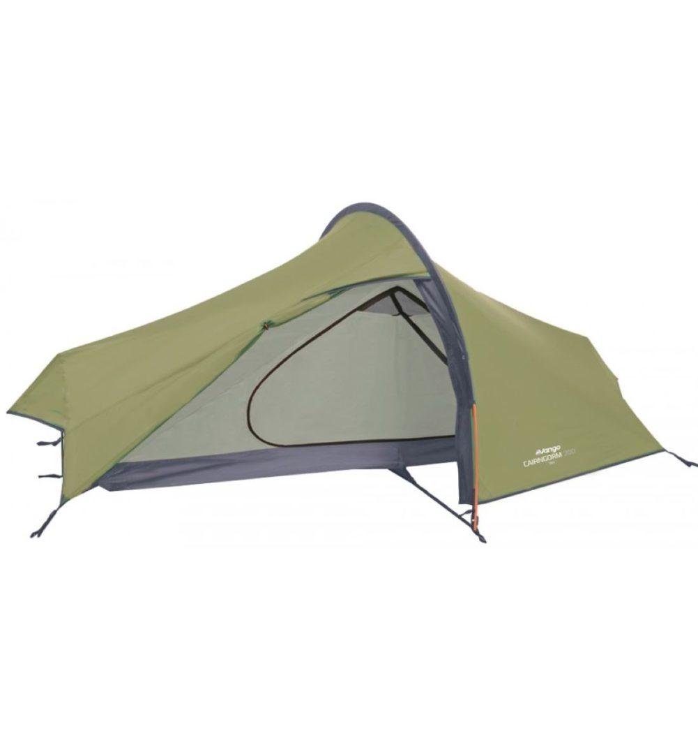 Vango Cairngorm 200 2 Person Tent 2019 (Dark Moss)