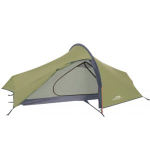 Vango Cairngorm 200 2 Person Tent 2019 (Dark Moss)