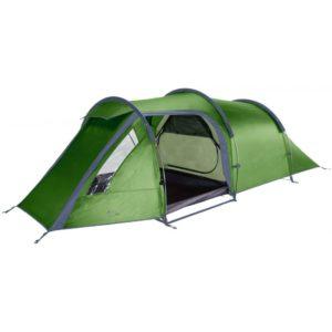 Vango Omega 250 Tent - 2 Person Tent (Pamir Green)