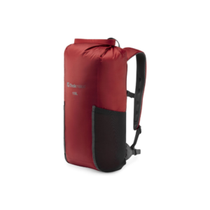 Trekmates Drypack 15 Litres Waterproof Backpack (Chilli Pepper)