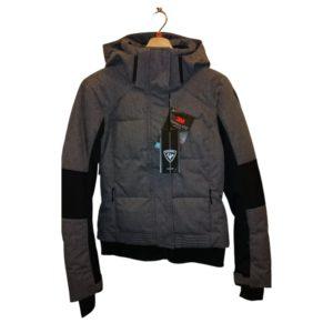 Ski Bomber Jacket
