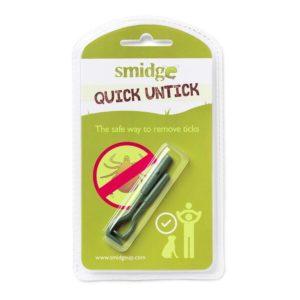 Smidge Quick Untick Hooks