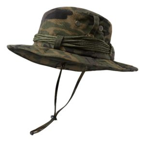 Trekmates Survival Hat (Camouflage)