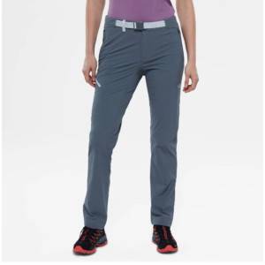 The North Face Women's Speedlight Pants (Vanadis Grey)
