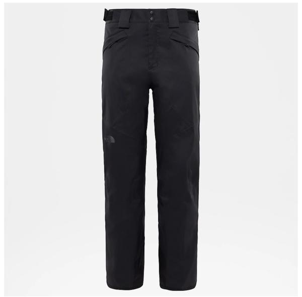 The North Face Men's Presena Snow Pant (TNF Black)