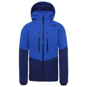 The North Face Men's Chakal Snow Sports Jacket (TNF Blue/Flag Blue)