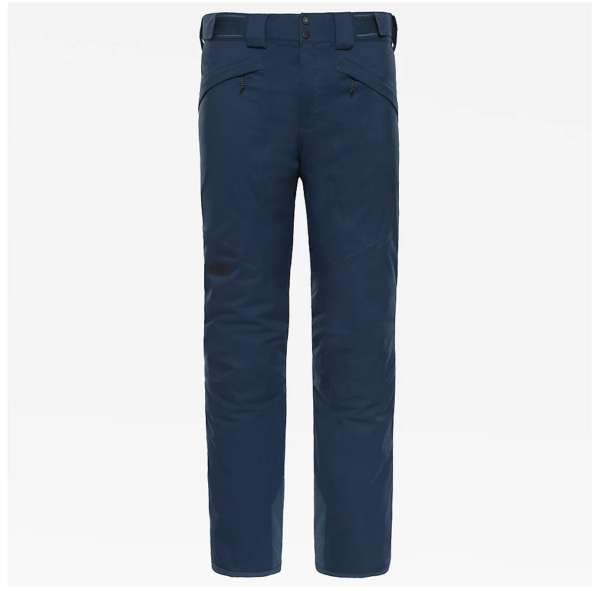 The North Face Men's Presena Snow Pant (Blue Wing Teal)
