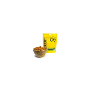 Firepot Food Vegan Orzo Bolognese - Reg 135g Camping Meal