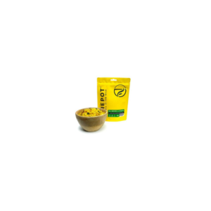 Firepot Food Dal and Rice with Spinach - Reg 135g Camping Meal