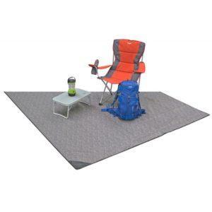 Vango Universal Tent Carpet - 140 x 320cm