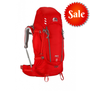 Force 10 PCT 50:60S Rucksack