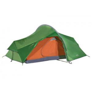 Vango Nevis 300 3 Person Tent (Pamir Green)