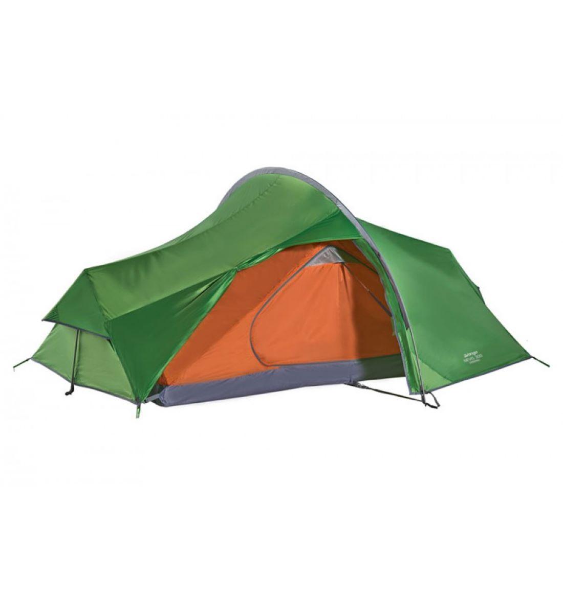 Vango Nevis 300 Tent 3 Person Tent (Pamir Green)