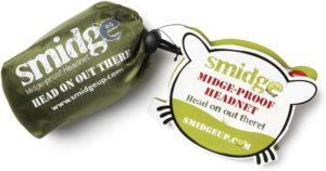 Smidge Midge and Insect-Proof Head Net