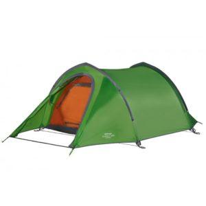 Vango Scafell 300 Tent - 3 Person Tent (Pamir Green)