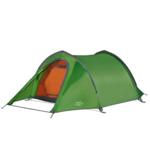 Vango Scafell 300 Tent - 3 Person Tent (Pamir Green)
