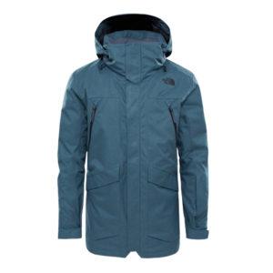 The North Face Men's Gatekeeper Snowsports Jacket (Turbulence)