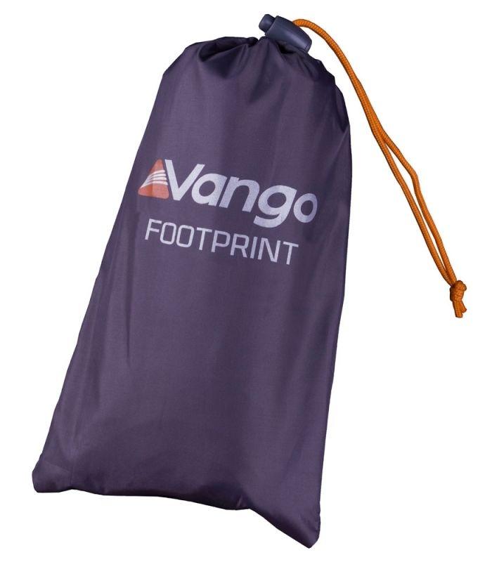 Vango Galaxy 200 Tent Footprint - Lightweight Footprint