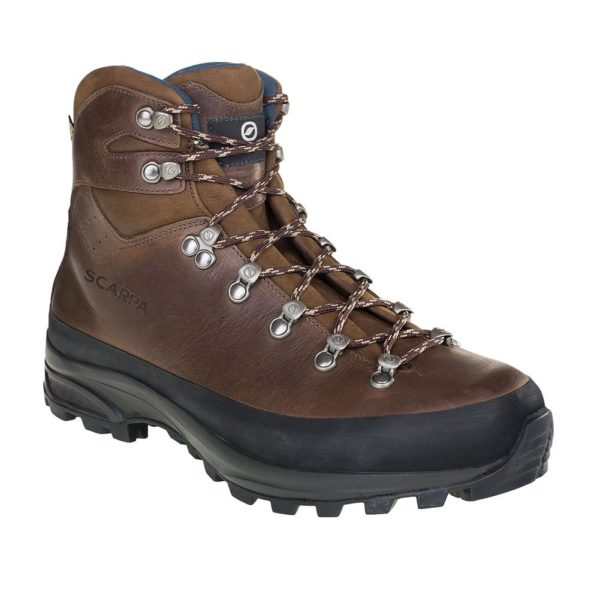 Scarpa Men's Trek HV GTX Hiking Boots