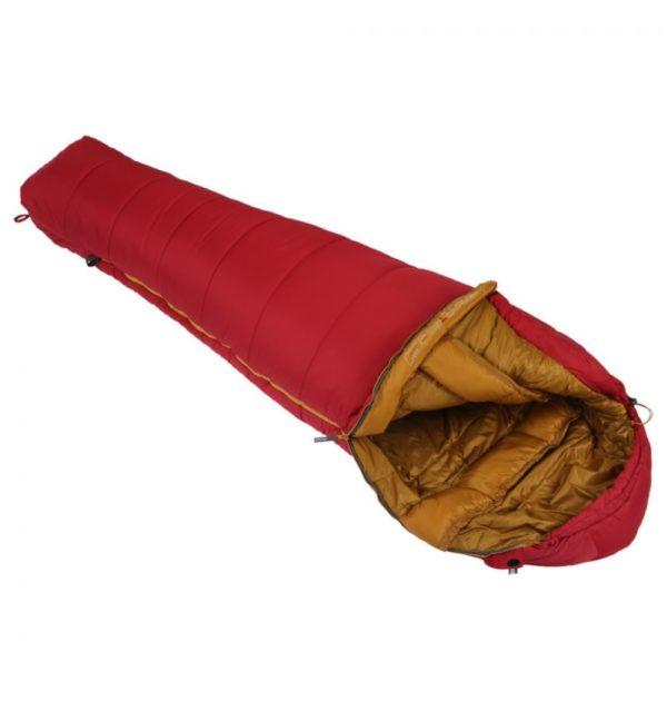 Vango Latitude 400 Sleeping Bag - Jam (2020)