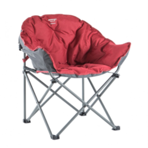 Vango Embrace Chair - Foldable Camping Chair