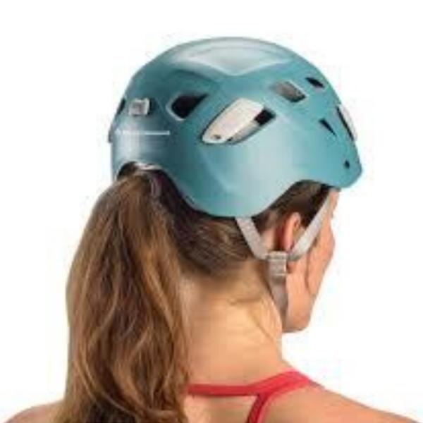 Black Diamond Women's Half Dome Helmet - S/M - Caspian