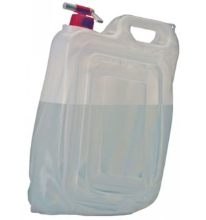 Vango Expandable Water Carrier - 12 Litres