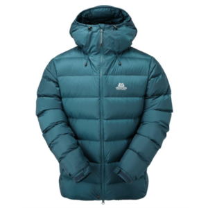 Mountain Equipment Men's Vega Down Jacket (Legion Blue)