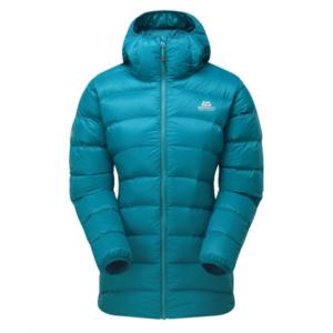 Mountain Equipment Women's Skyline Down Jacket (Tasman Blue)
