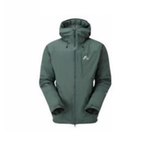 Mountain Equipment Women's Triton WP Down Jacket (Moorland Slate)