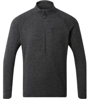 Rab Men's Nexus Pull On Fleece (Black)